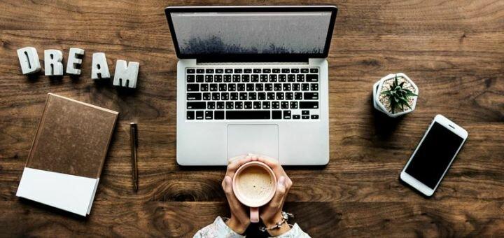 Писательский интенсивный онлайн-курс «Включи писателя и копирайтера» от студии «КиТ»