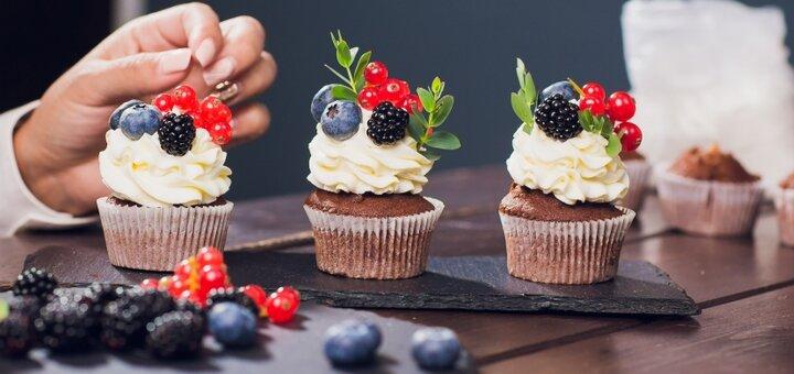 Онлайн мастер-классы от Елены Мироненко от кулинарной студии «GastroLOFT»