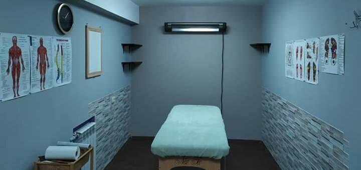 До 2 сеансов общего массажа тела в студии «Beauty house»
