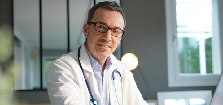Базовое обследование у ортопеда-травматолога в клинике «Столица»