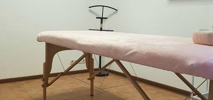 До 5 сеансов массажа ГуаШа в «Beauty studio на Васильковской»