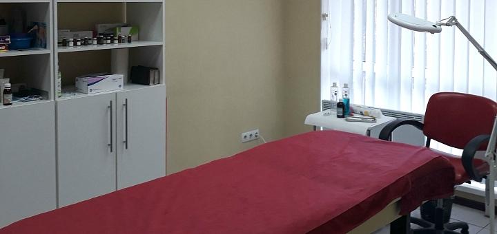 Скидка до 47% на лечение повышенной потливости от врача-косметолога Юлии Винославской