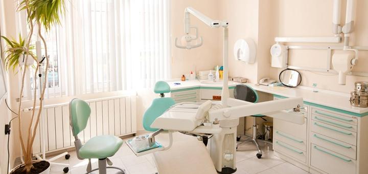 Скидка до 57% на установку металлокерамических коронок в стоматологии «Implant Start»