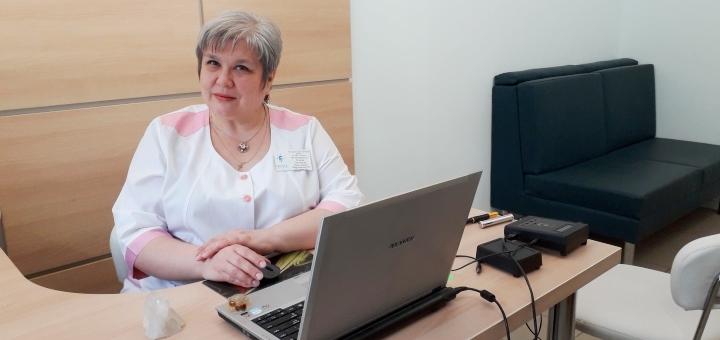 Комплексная биорезонансная диагностика организма или пищевой тест в клинике «Эвримед»