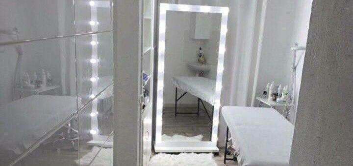 Ламинирование ресниц в кабинете красоты «Ваш личный Бровист»