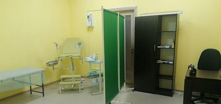 Обследование у гинеколога с анализами в клиническом кабинете «Dr. Asatryan»