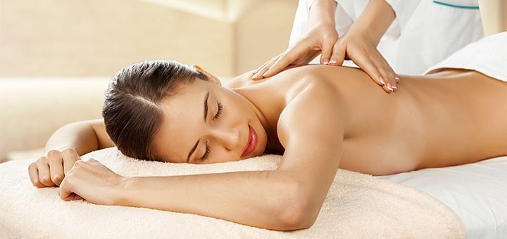До 10 сеансов лимфодренажного массажа тела в салоне красоты «AntiSalon Pechersk»