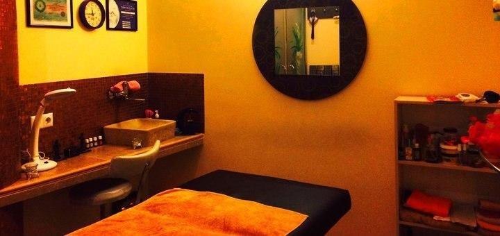 До 5 сеансов неинвазивной мезотерапии лица в косметологическом кабинете «Академия красоты»