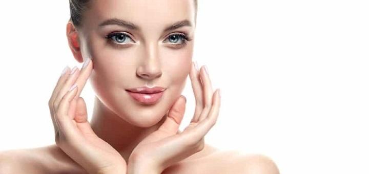Чистка лица и карбокситерапия в салоне красоты «Mon Cher»