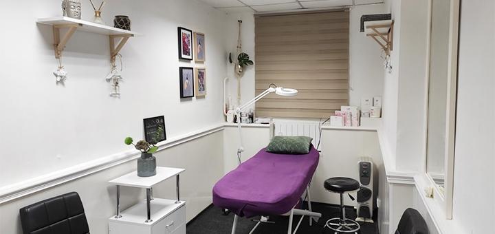 Восковая депиляция тела от beauty room «Vse Gladko»