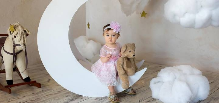 Фотосессия новорожденных с родителями на дому от фотографа Шевчук Светланы