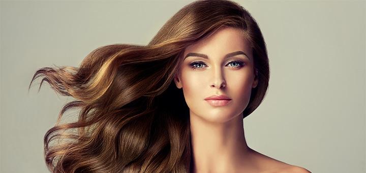 До 3 сеансов мезотерапии против выпадения волос в салоне красоты «Happy Day»