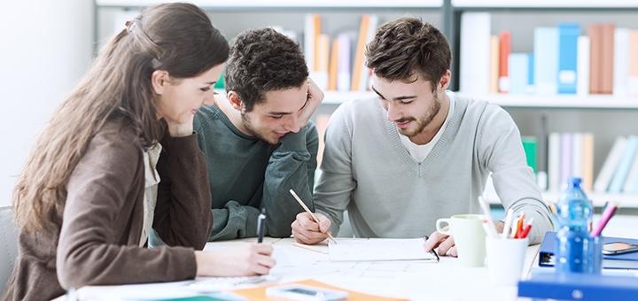 До 16 занятий немецким языком в школе иностранных языков «Boston School»