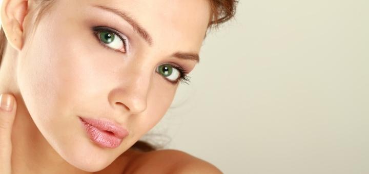 Скидка до 71% на процедуру блокирования морщин в центре «Laser Health»