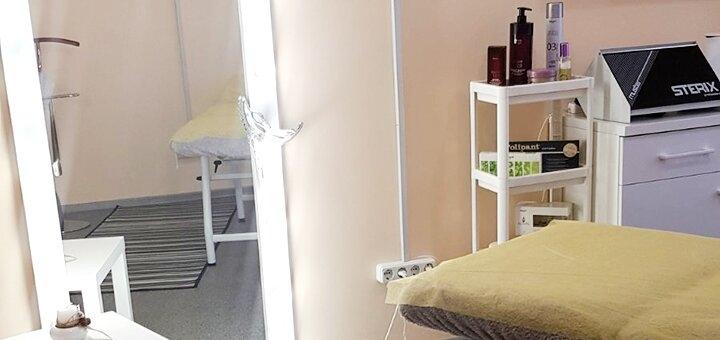 До 5 сеансов микротоковой терапии с концентрированной сывороткой в салоне красоты «Dicson»