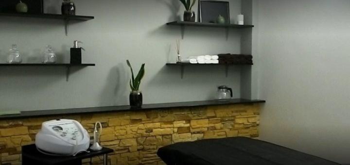 Лимфодренажный массаж тела и моделирующий массаж лица в комплексе «Slim-экспресс-уход»