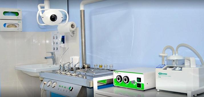 Базовое обследование у невропатолога в клинике «Vista Med»