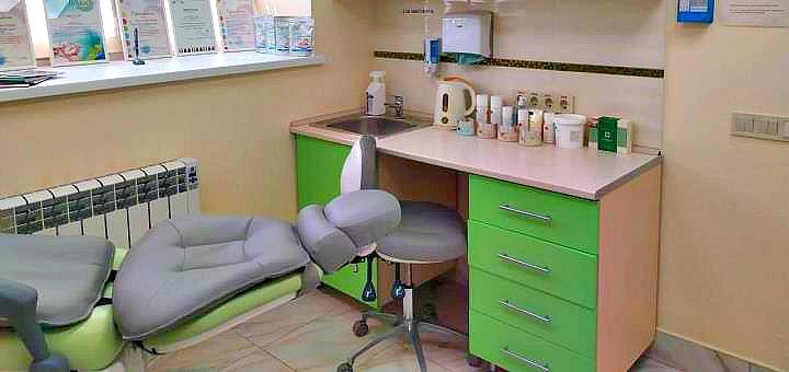 Скидка 60% на плазменную коррекцию морщин в клинике «Merit»