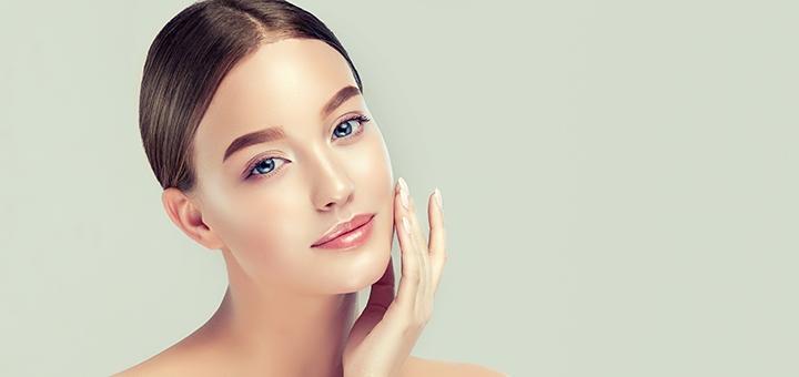 Чистка лица с дарсонвализацией или массажем в салоне красоты «Арт стиль»