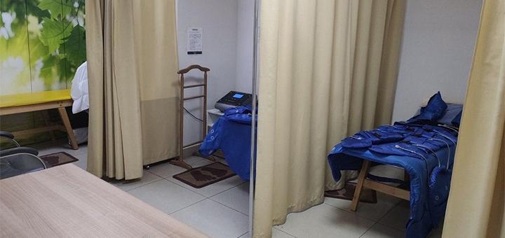 До 15 сеансов прессотерапии всего тела в оздоровительном центре «Fortis»