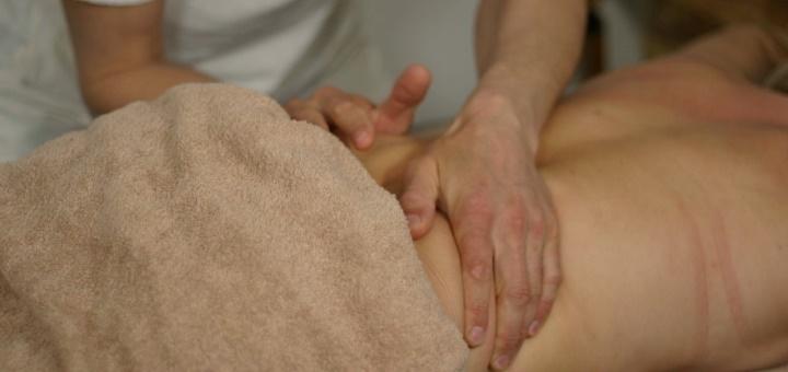 Массаж всего тела в 4 руки в салоне эстетики тела и лица «SlimClub»