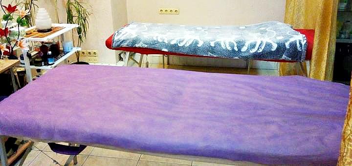 До 8 сеансов общего оздоровительного массажа тела в фито-студии «Комфорт»