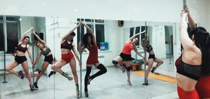 До 16 занятий танцами Lady dance, тверк или TRX в фитнес-клубе «FitMotion»