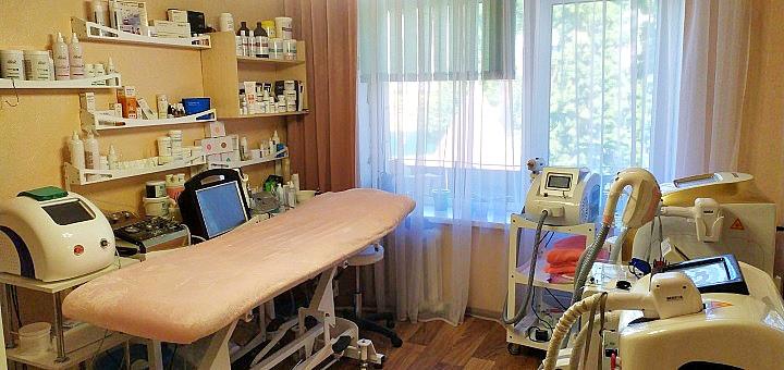 5 сеансов лазерной SHR-эпиляции в кабинете аппаратной косметологии «Natalimage»