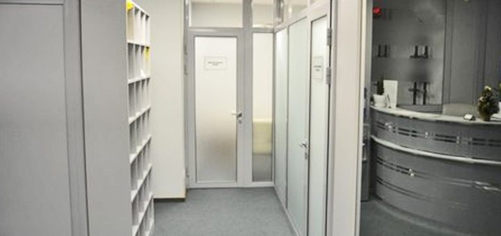 Остеопатическая коррекция с консультацией и тестированием в центре «Newspine»