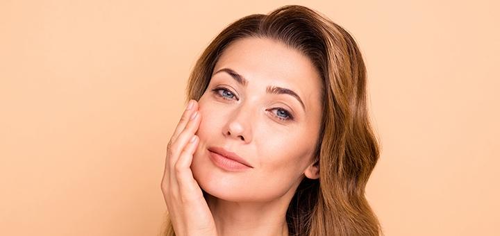 Скидка до 33% на векторный лифтинг препаратом Radiesse в центре косметологии «F&B New»