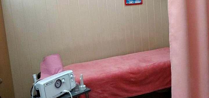 До 7 сеансов вакуумно-роликового массажа с обертыванием всего тела в салоне «LipoStop»
