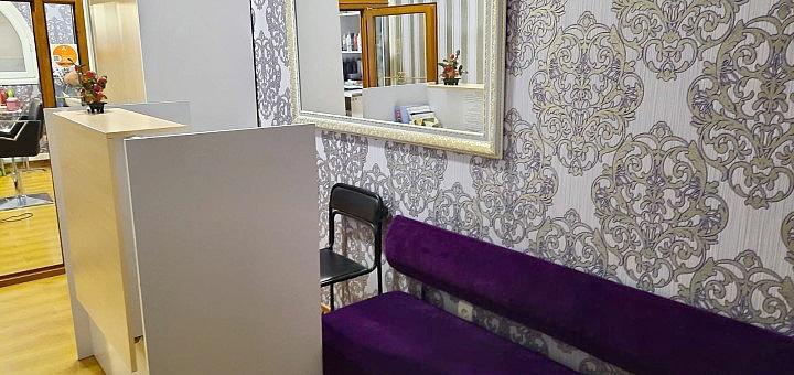 SPA-программа «SPA-Relax» в салоне красоты «Astoria Beauty&Spa»