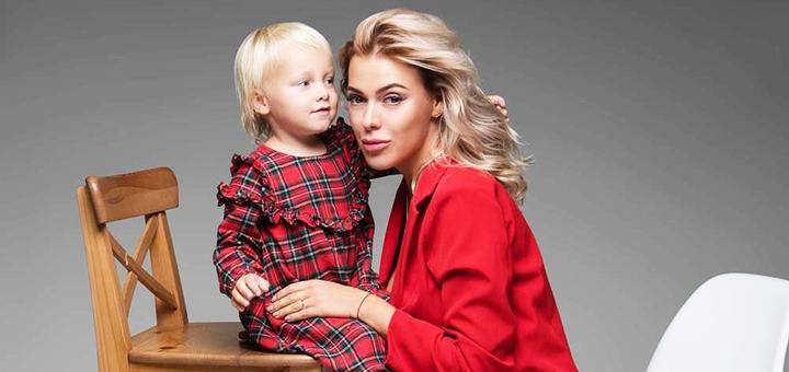 Семейная фотосессия «Домашняя идиллия» от профессионального фотографа Лики Ивановой