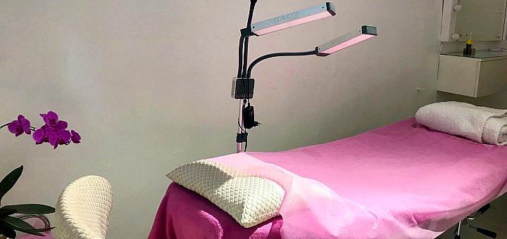 Ламинирование, окрашивание и реконструкция ресниц в beauty room «Coco Rico»