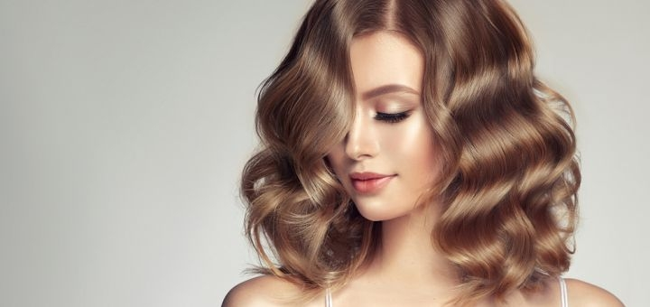 Интенсивная реконструкция волос в салоне «Cut one»