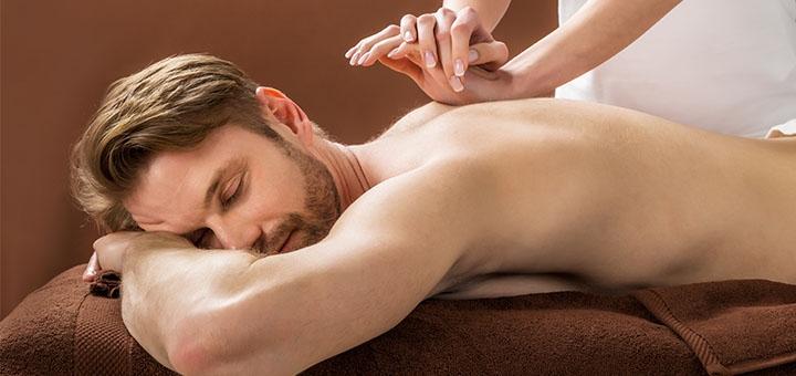 До 5 сеансов классического массажа всего тела в студии массажа «Body Studio»