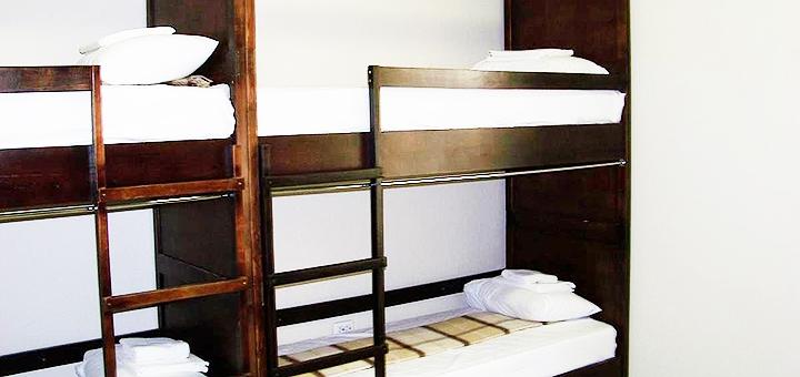 От 2 дней проживания в хостеле «Quinta hostel» в Черновцах