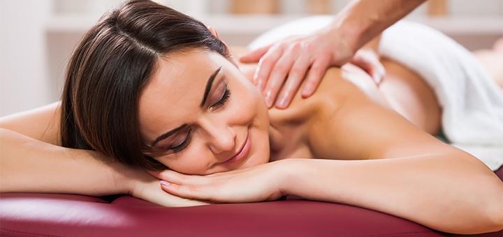 До 2 сеансов расслабляющей SPA-программы «Сладкий миндаль» в студии массажа «Body Studio»