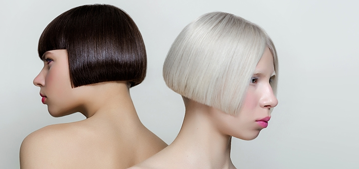 Женская или мужская стрижка для волос любой длины в салоне красоты «Cut Оne»