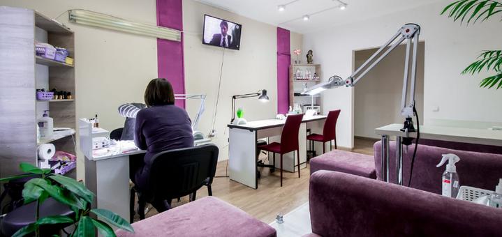 Удаление перманентного макияжа с помощью ручной техники в салоне «Arlen beauty space»