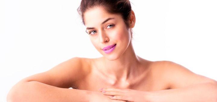 До 3 сеансов RF-лифтинга лица, шеи или декольте в салоне красоты «Maximum ecosalon»