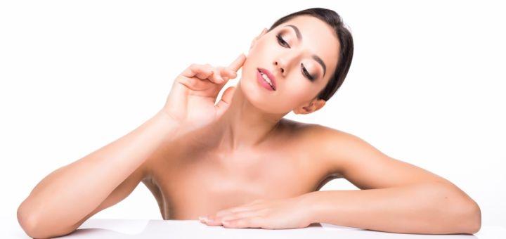 До 3 сеансов криолифтинга лица, шеи или декольте в салоне красоты «Maximum ecosalon»