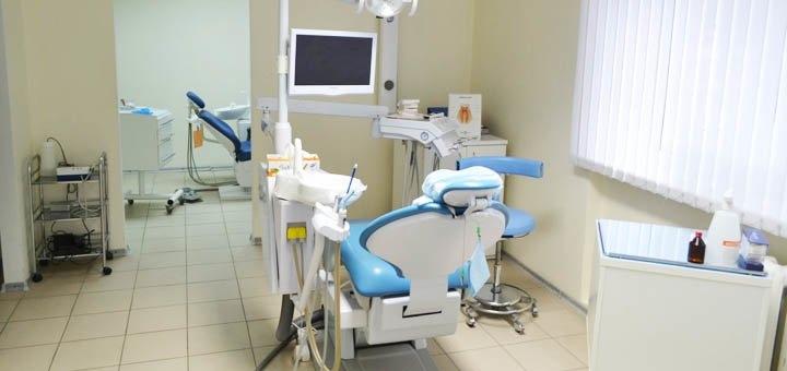 Профессиональное отбеливание по системе «Magic Smile» с УЗ-чисткой зубов в «Dental-Club»