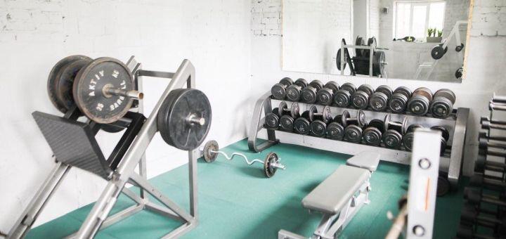 До 12 месяцев безлимитного посещения тренажерного зала «Fit-Frox»