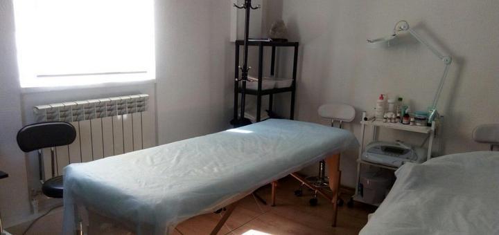 До 7 сеансов массажа в фито-студии «Орхидея»