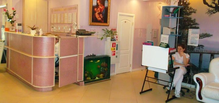 Обследование у уролога с УЗИ и анализами в медицинском центре «Велес»