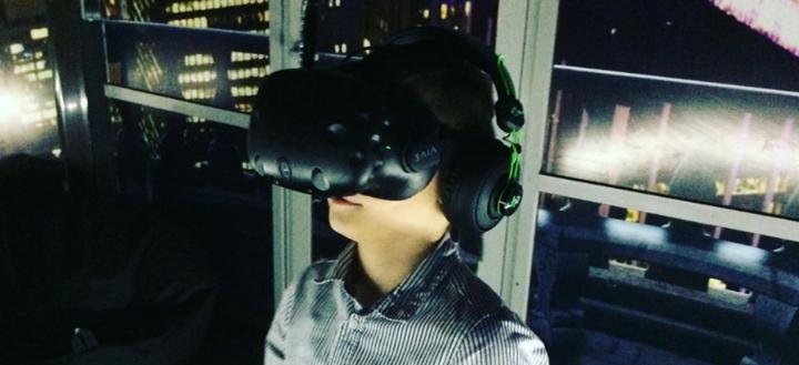Знижка 50% на сеанс гри у будь-який день у VR клубі «MATRIX»