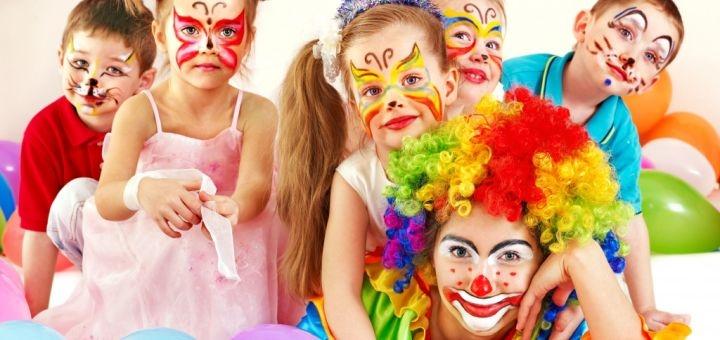 Скидка до 55% на детский праздник с аниматором, квестом, шоу от студии «Праздник»