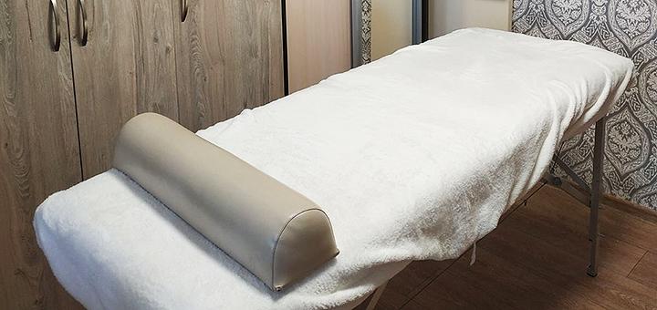До 5 сеансов массажа шейно-воротниковой зоны в студии массажа «Чудеса прикосновений»