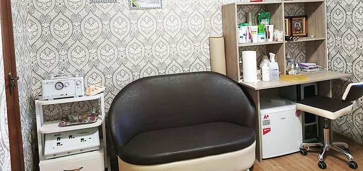 До 5 сеансов лечебного массажа спины в студии массажа «Чудеса прикосновений»